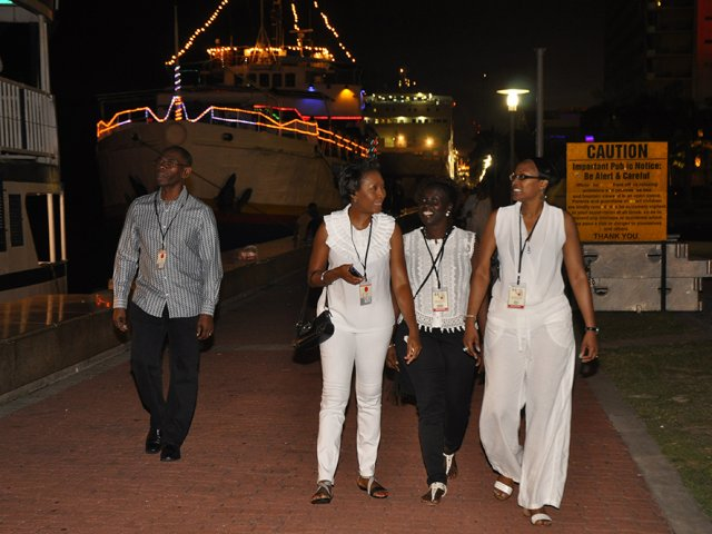 2015 Farewell Party Cruise